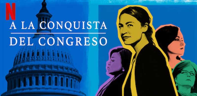 A la Conquista del Congreso