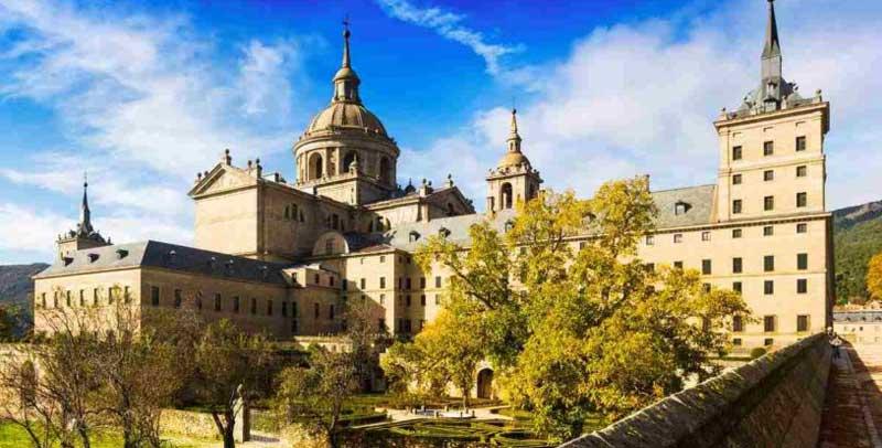 Visita guiada por El Escorial