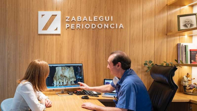 Clínica Zabalegui Periodoncia
