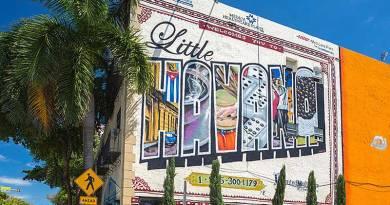 Atracciones culturales Miami