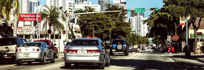 Calle Ocho Pequeña Habana