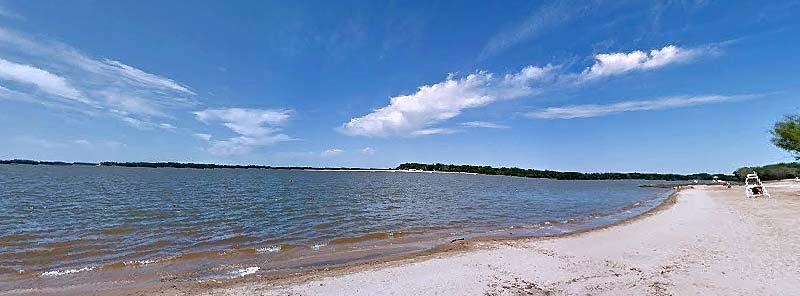 Playas Concepción Uruguay