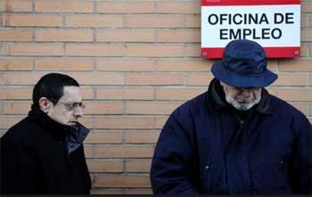 Prestaciones desempleados mayores 52 años