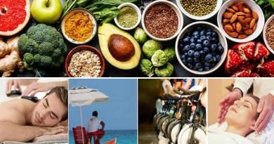 Cursos online nutrición salud