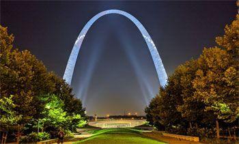 Sant Louis Estados Unidos