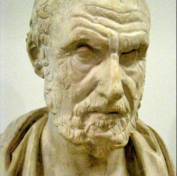 Hipócrates: padre de la medicina