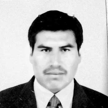 Ramón Cáceres Espinoza