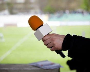 Máster periodismo deportivo