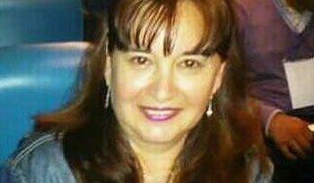 Sonia M Andrade