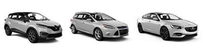 Alquiler de vehículos para particulares