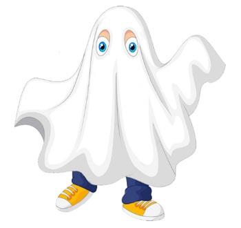 Mi amigo el fantasma