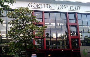 Instituto Goethe Munich