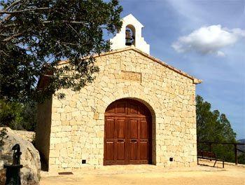 La Ermita Vella d'olta
