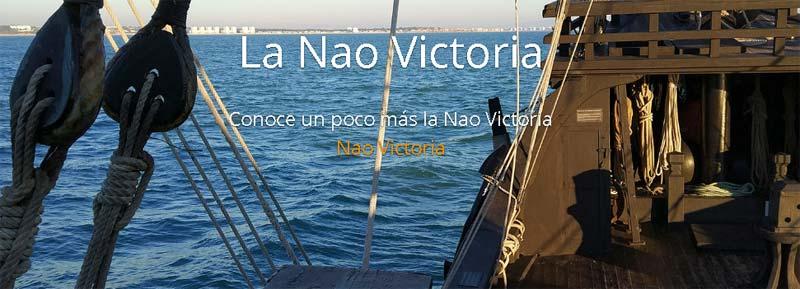 Nao Victoria Sanlúcar de Barrameda
