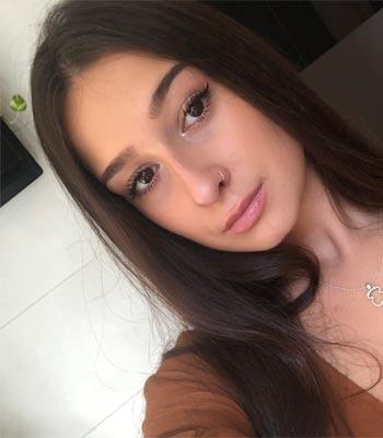 Paula Torrico