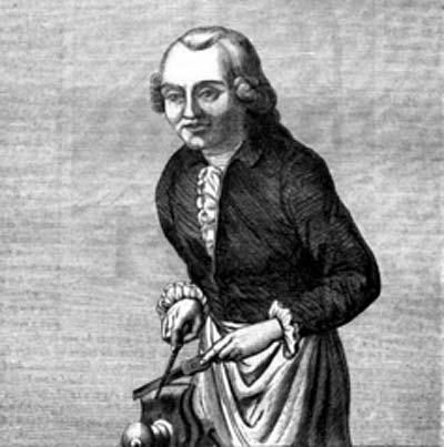 Jean Jacques Perret