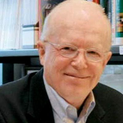 David G Meyers