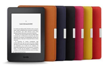 Funda Kindle