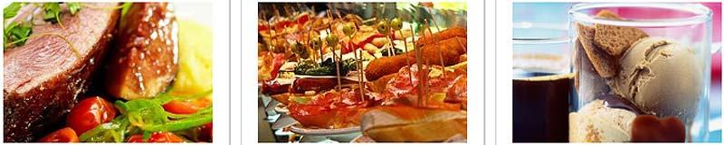 Gastronomía Oropesa del Mar