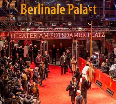 Postdamer Platz Berlinale