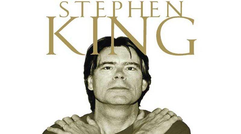 On writing - Mientras escribo Stephen King