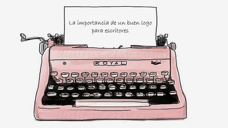 Importancia de logo para escritores