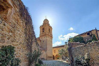 ¨Mirambel Teruel