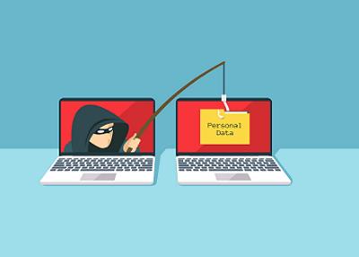 Qué es phishing y como prevenirlo