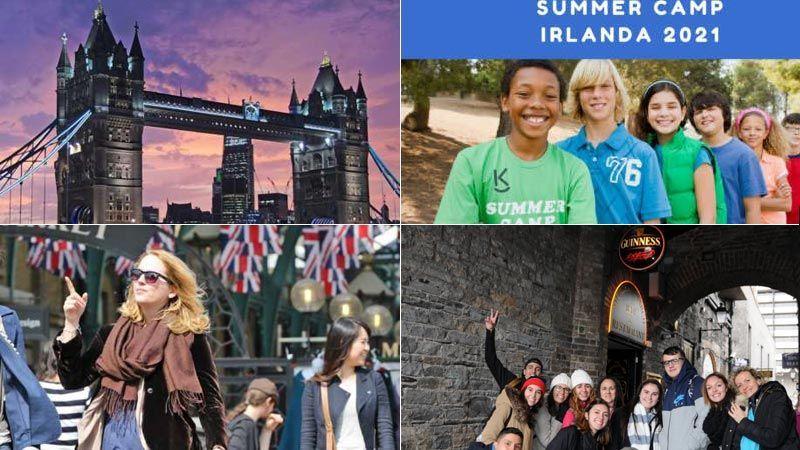 Consejos estudiar inglés en el extranjero