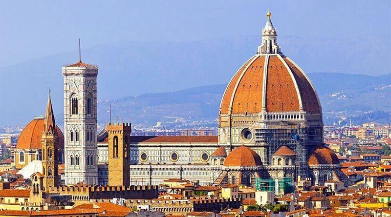 Qué visitar en Florencia