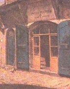 Antica fabbrica di pane e pasta