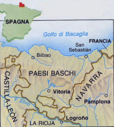 Risultati immagini per paesi baschi