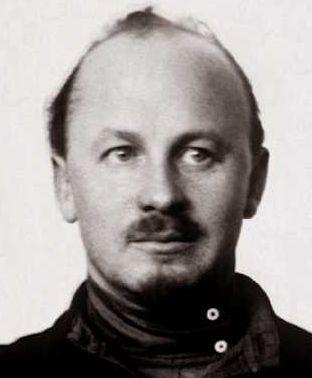 Nikolaj Ivanovič Bucharin