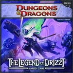 Dungeons & Dragons: The Legend of Drizzt