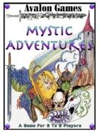 Mystic Adventures