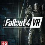 Fallout 4 VR videojuego