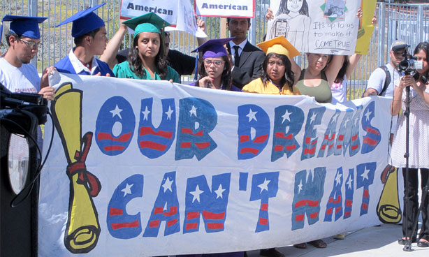 Image result for dreamers act