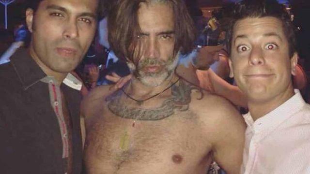Alejandro Fernández Gay