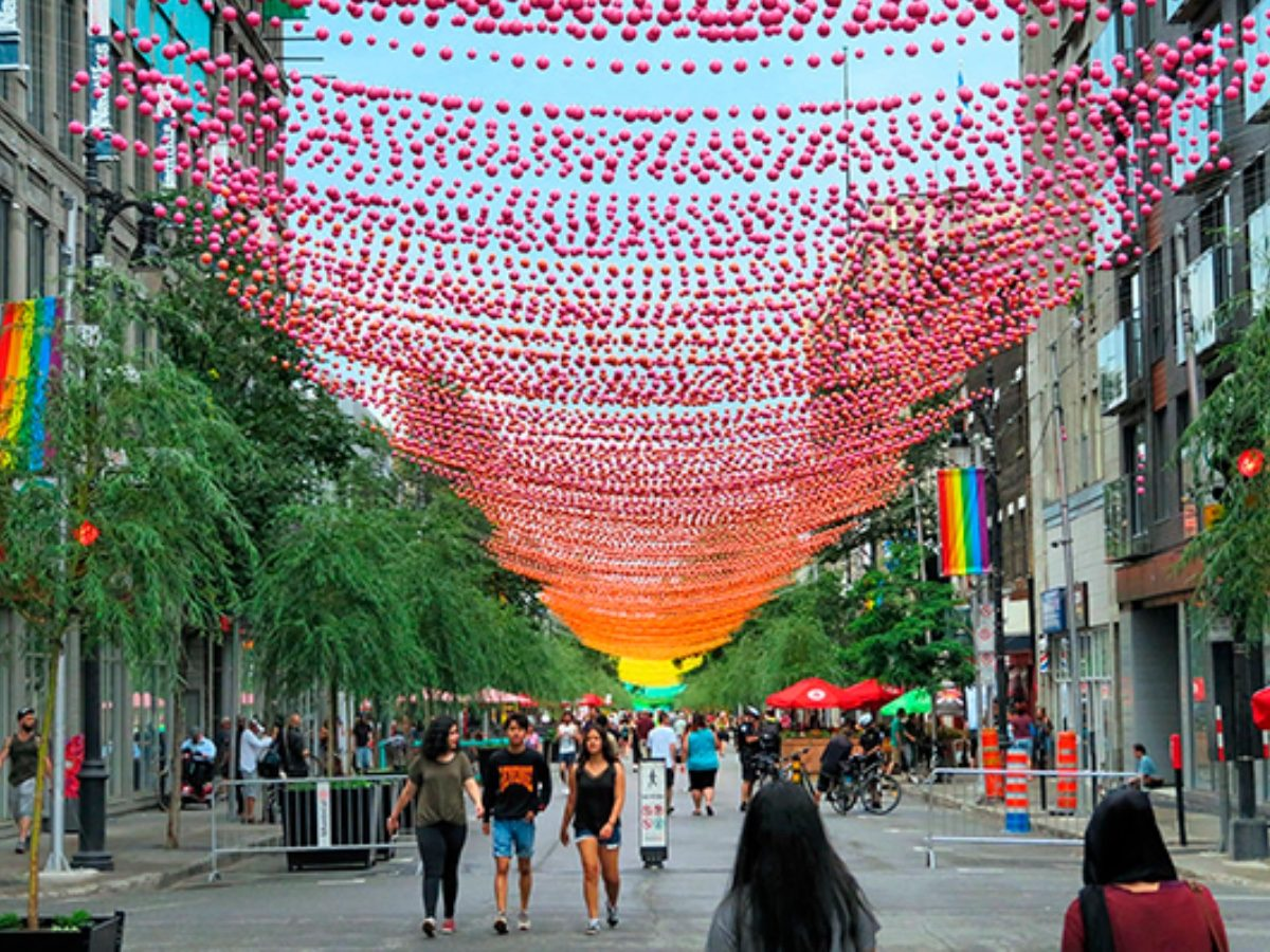 Montreal-Pride