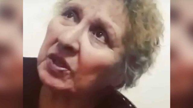 abuelita nieto trans