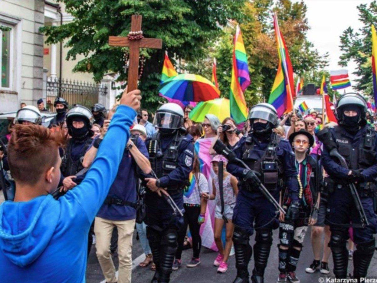 escándalos homofobia recientes