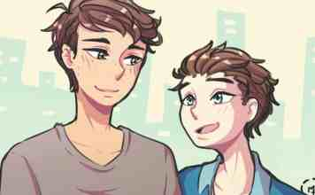libros personaje gay