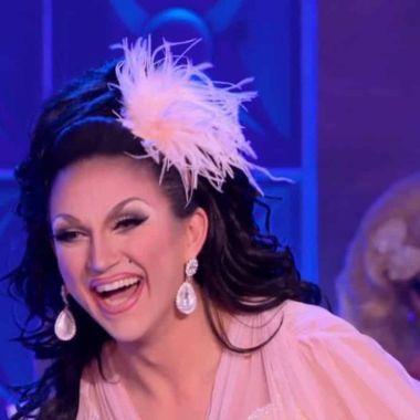 nombres graciosos drag queens