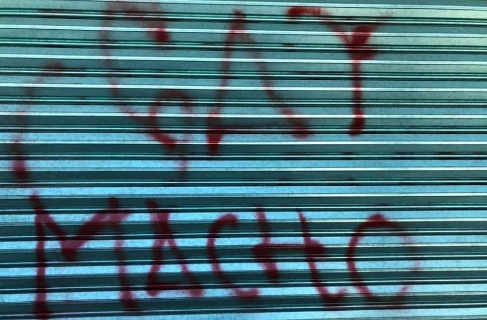 crímenes de odio mujeres diversas 3