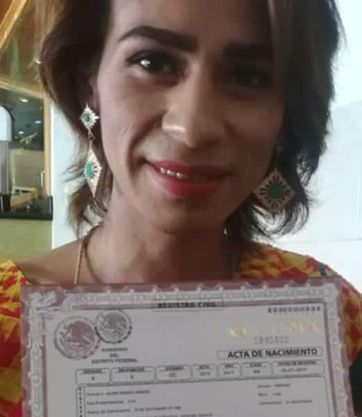 Naomi Méndez