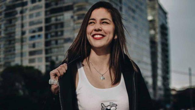 youtubers lesbianas Sury Dorantes