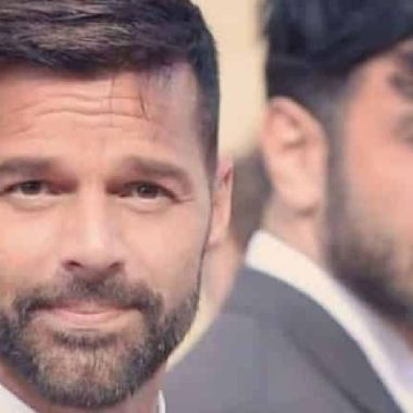 Ricky Martin divorcio portada