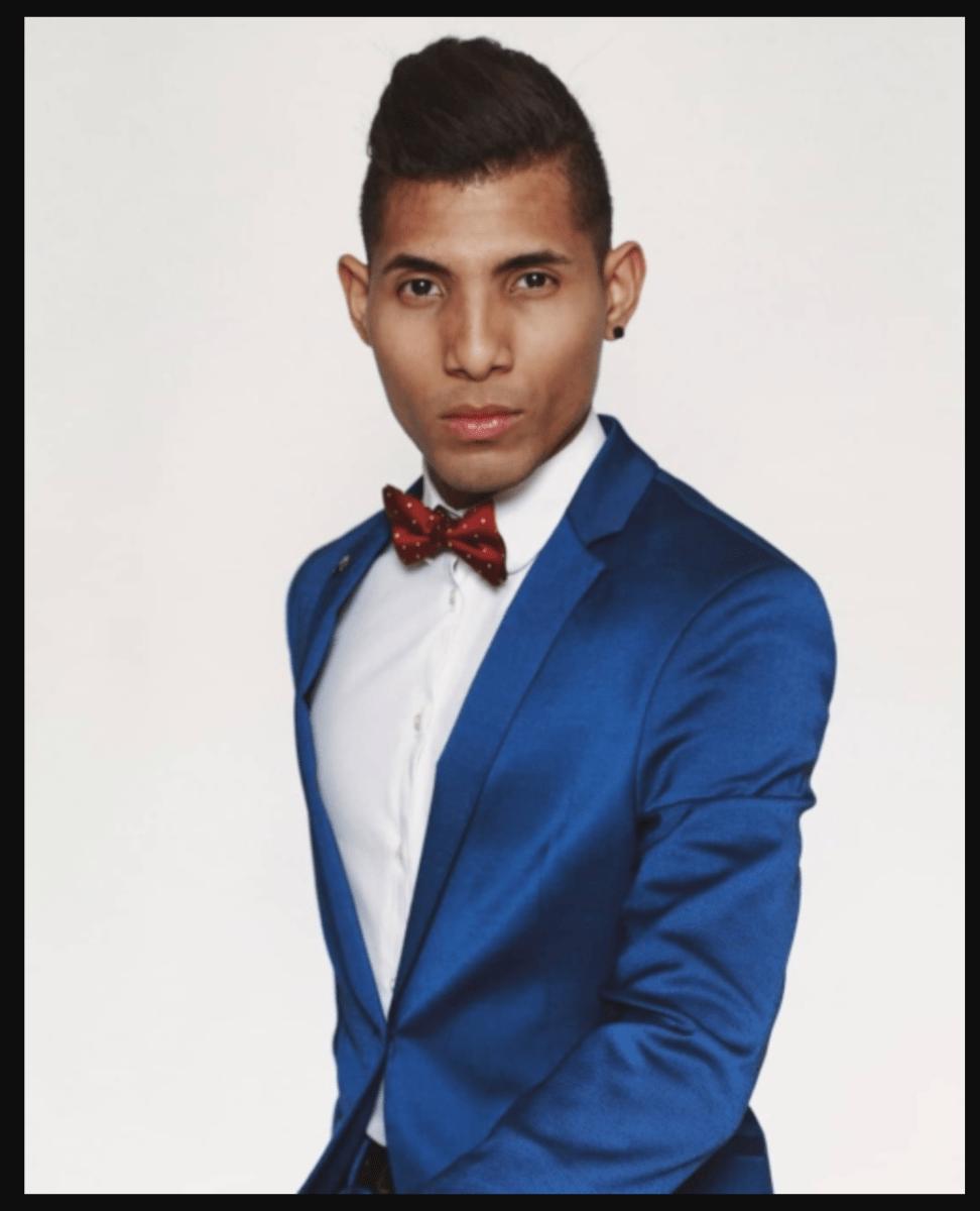 delegados gay world latinos panamá