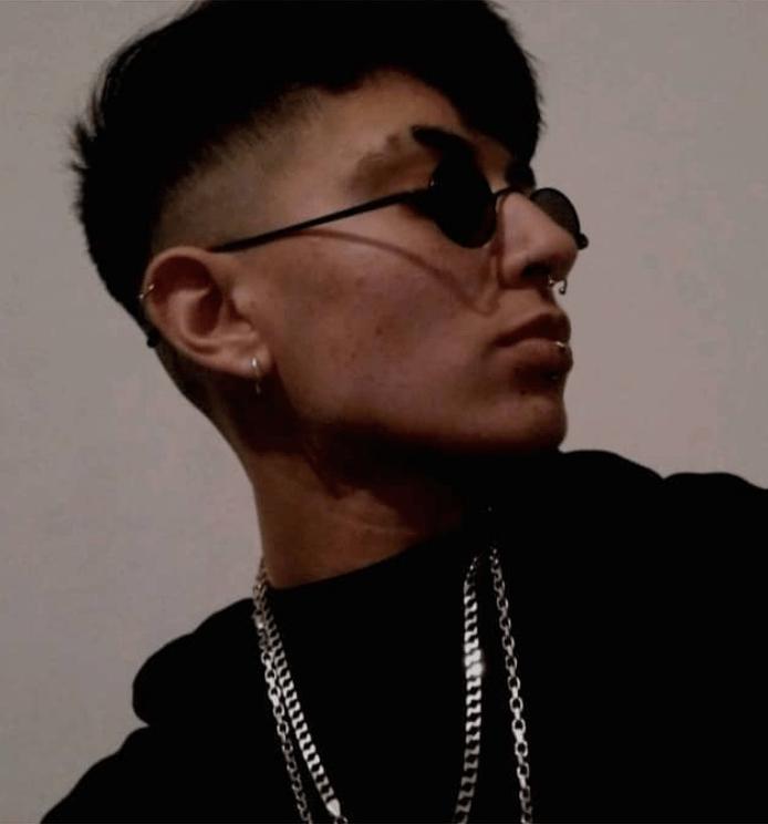 cortes cabello tomboy latina
