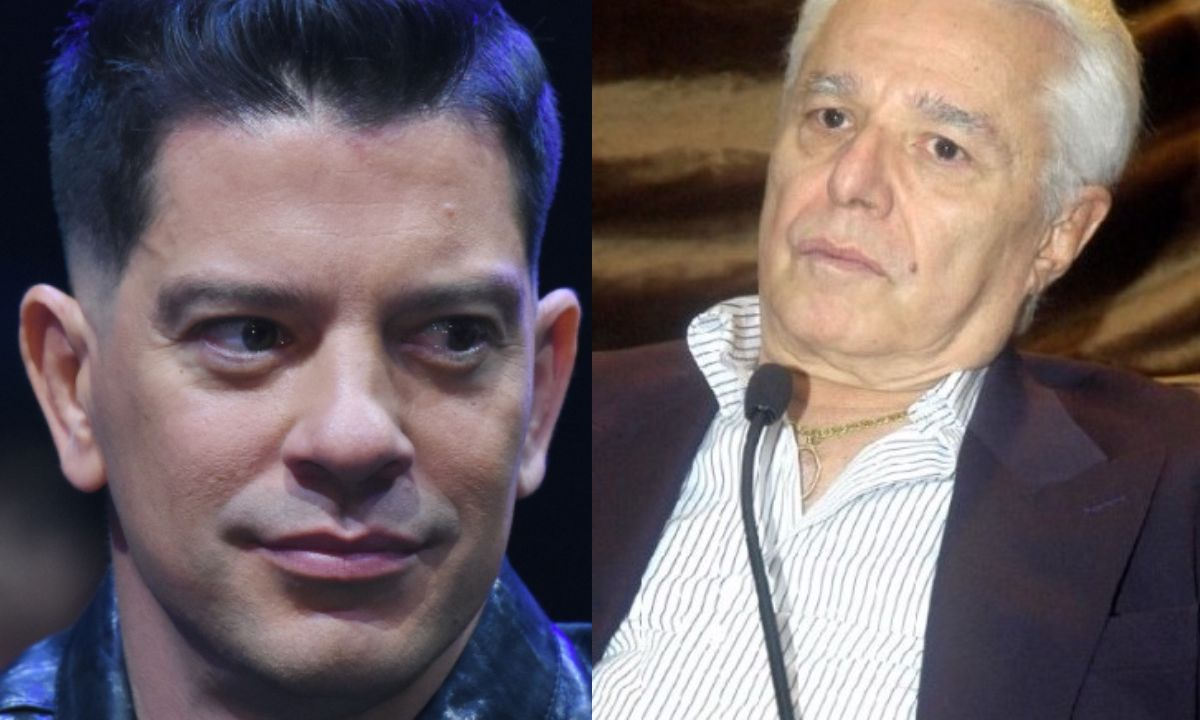 Enrique Guzmán Yahir